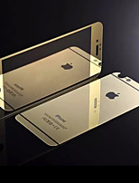cheap -HD Explosion Before Plating Tempered Glass Protection Film for iPhone 6S/6