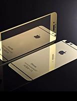 abordables -explosión hd de las placas, láminas de protección de vidrio templado para el iphone 6s / 6