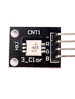 3 couleur pleine couleur module LED SMD pour Arduino