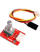 module de potentiomètre réglable pour Arduino intelligente ameublement