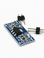 3.3v module de puissance de ams1117 - bleu + noir