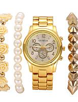 Недорогие -Жен. Модные часы Кварцевый Аналоговый