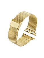 preiswerte -Uhrenarmband für Apple Watch Series 3 / 2 / 1 Apple Handschlaufe Mailänder Schleife