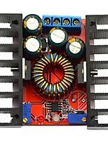 le module d'alimentation à courant constant tension constante réglable jtron DC-DC abaisseur 10a