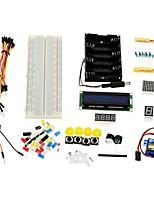 Basic Learning Kit for Arduino Universal Acessory Kit