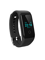 cheap -V16 Smartband Waterproof Wristband Fitness Sleep Tracker Pedometer Bluetooth 4.0 For IOS Android