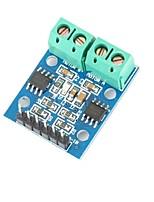 l9110s 2-канальный модуль motro вождения доска - глубокий синий