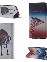 cheap -Case For Apple iPhone 6 Sexy Lady Sexy Lady Hard PU Leather for Apple