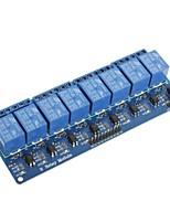 5v 8 canaux module relais bord pour pic Arduino bras avr dsp