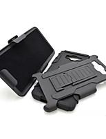 economico -Per Samsung Galaxy Custodia Resistente agli urti / Con supporto Custodia Custodia posteriore Custodia Armaturato PC SamsungA8 / A7 / A5 /
