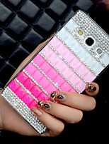 Bling Crystal Glitter Diamond Rhinestone Case For Samsung Galaxy Grand Prime/Core Prime/J1/J5/J7/J3/2016