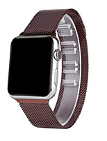 cheap -Milanese Loop for Apple Watch 3 38mm 42mm Stainless Steel Replacement Watchband