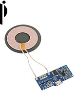 Cwxuan™ Plug and Play DIY Universal Qi Wireless Charging Transmitter Module