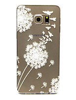 cheap -Dayan Dandelion Feel Thin TPU Case for GALAXY S5/S5mini /S6/S6Edge/s/S6Edge plus