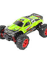 RC Car FQ777 FQ777-9012 Buggy Off Road Car High Speed 4WD Drift Car 1:24 Brush Electric 40 KM/H 2.4G