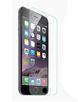 abordables -película protectora de la pantalla de vidrio templado de alta calidad para 2.5d 6s iphone más / 6 más