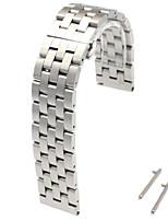 Недорогие -премиум нержавеющей стали ремешок для часов ремешок для Motorola MOTO 360 2-го поколения SmartWatch мужской 42mm & 46mm