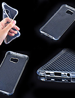 Transparent Air Cushion TPU Soft Case for Samsung Galaxy 2016 A310/A510/A710/A5/A7/A8/A9