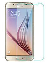 abordables -frente a la protección del hd película de vidrio para Samsung Galaxy s7