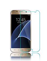 abordables -cwxuan® 9h 0.26mm 2.5d templado de pantalla de cristal protector de la película del protector para Samsung Galaxy s7