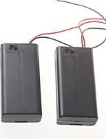 la caja de 5ta batería (2pcs)