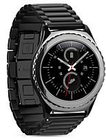 Недорогие -НОСО шестерня S2 классические часы группа НОСО из нержавеющей стали группы часы ремни для Samsung шестерни S2 классический
