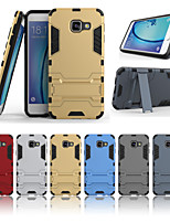 cheap -Multicolor PC + TPU Combo Phone Case For  Samsung Galaxy A3(2016)