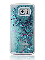cheap -Quicksand Sparkle Stars Luxury PC Back Case for Samsung Galaxy A510 2016