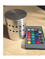 LED Night Light-3W-ACRemote Controlled - Remote Controlled