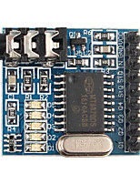 MT8870 dtmf module décodeur vocal