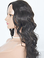 cheap -Long Length Top Quality  Human Hair Full  Lace Wigs  Body Wave Remy Hair Full Lace  Wigs For Women