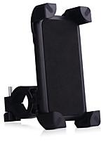 Fixation Support pour Téléphone Automatique Vélo Moto Guidon Support Ajustable Plastique for Tablette
