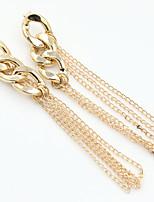 Ladies Fashion Leisure Trend Stud Earrings