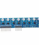8-bit couleur-rgb conduit module d'éclairage pour Arduino