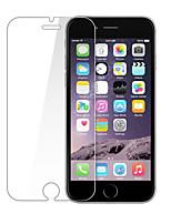 preiswerte -Hartglasmembran Display-Schutzfolien schützen vor Schäden für iphone 6 / 6S (2 Stück)