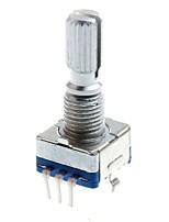 potenciómetro digital interruptor del código codificador rotativo
