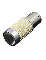 Недорогие -SO.K BA15S (1156) / 1156 Автомобиль Лампы 7 W SMD 5630 700 lm 33 Лампа поворотного сигнала / Стоп-сигнал / Фонарь заднего хода