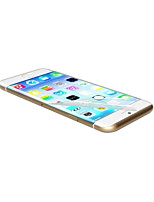 cheap -Front and Back Matte Screen Protector for iPhone 6S/6  (1 PCS)