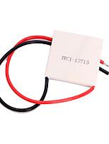 TEC1-12715 136.8W 12V-15.4V 15A TEC Thermoelectric Cooler Peltier