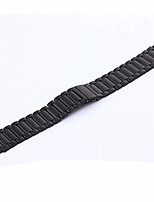 cheap -Three Solid Stainless Steel Metal Watch Strap Band For Samsung Gear S3 Classic