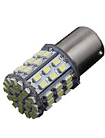 abordables -BA15S (1156) / 1156 Automatique Ampoules électriques 7 W SMD 3528 500 lm 64 Clignotants / Feu Stop / Feu de Recul