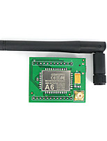 GPRS A6 Serial GPRS  GSM Module Core Developemnt Board for Arduino