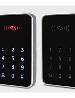 SY-K5 Access Control Host ID Touch Access Control Host ID Access Control Integrated Machine Touch Access Card Reader