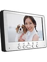caméra œil électronique sonnette électronique visuel de vision nocturne avec ne pas déranger couleur aléatoire