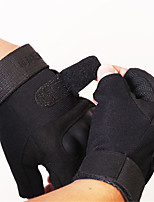abordables -Doigt complet Coton Coton Gants Moto