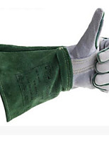 cheap -Electric Welding Gloves(Size9)