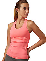 cheap -Women's Comfortable Qucik Dry Breathable Tank Tops Fitness Sports Vest
