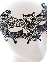 cheap -Halloween Masks Toys Braided Fabric Garden Theme Classic Theme Holiday Fairytale Theme Romance Fantacy Fashion Family Artistic/Retro