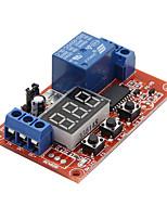 5v mobiliser numérique multi-fonction module de temporisation de relais