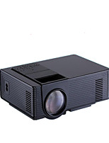 cheap -314 LCD Education Projector 100 lm Support 1080P (1920x1080) inch Screen